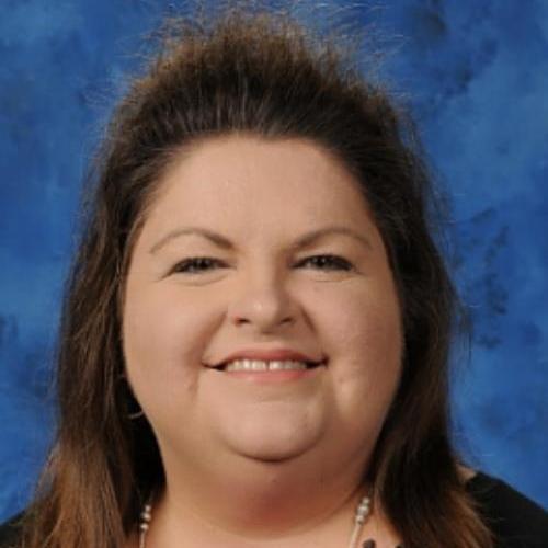 Suzanne Haines's Profile Photo