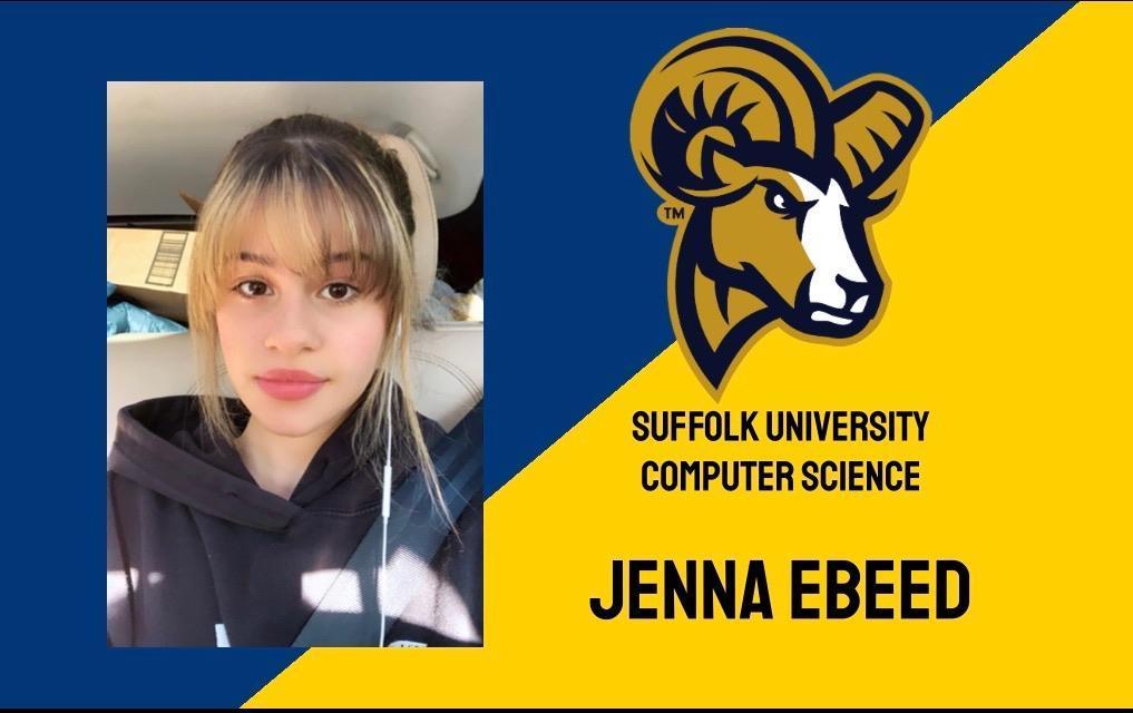 Jenna Ebeed