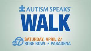 Autism Walk Los Angeles Featured Photo