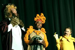 MRHS Beauty and the Beast