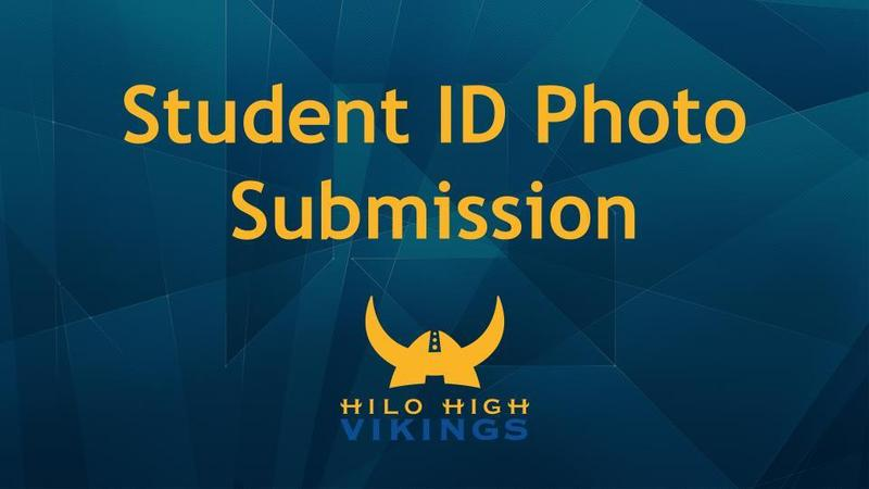 Student ID Photo Submission (SY 20-21) Featured Photo