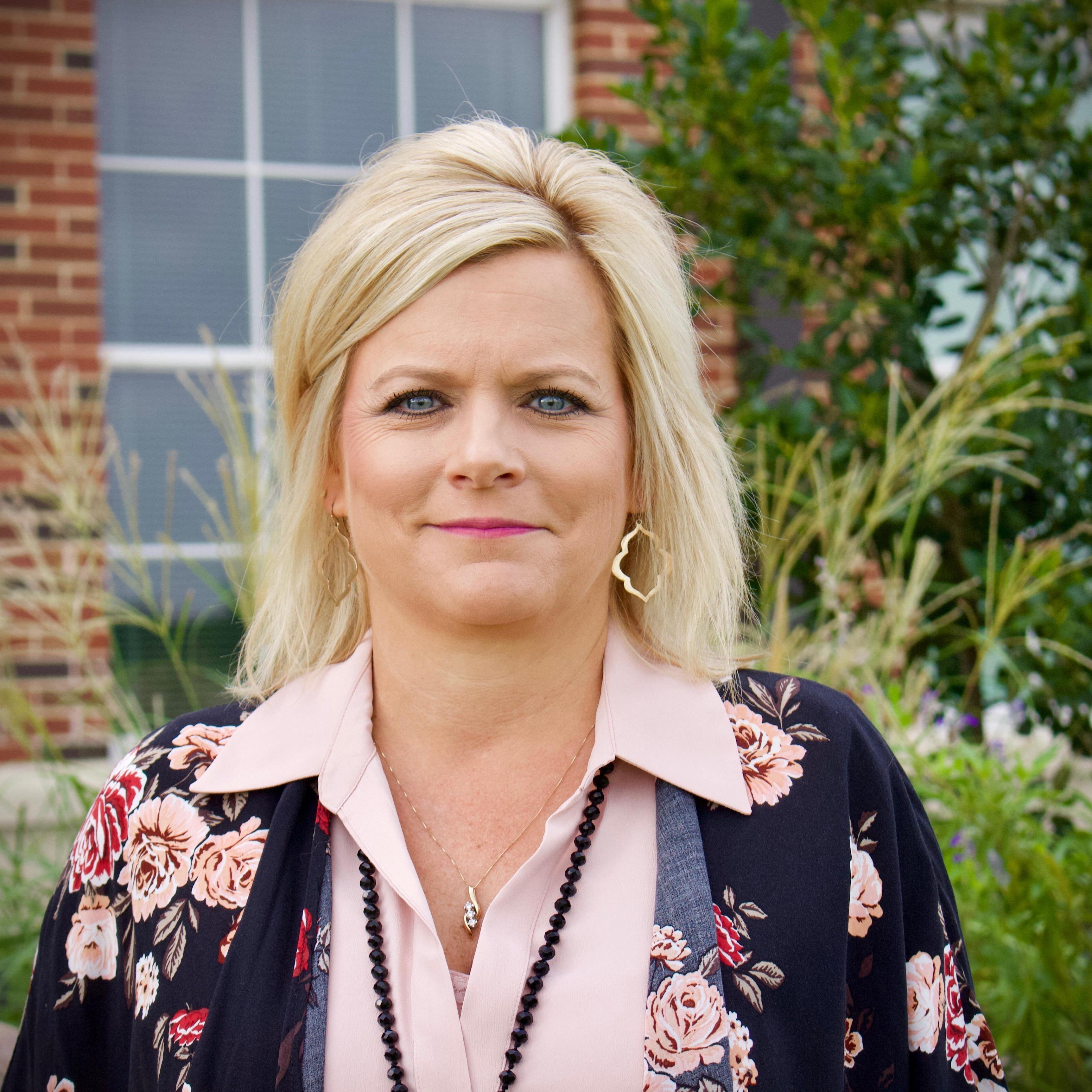 Tonya Harris's Profile Photo