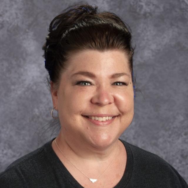 Michelle Bryan's Profile Photo
