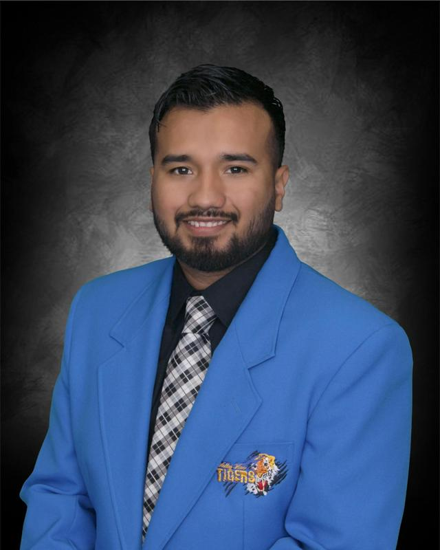 Ricardo Cortez Jr. Board Assistant Secretary.jpg