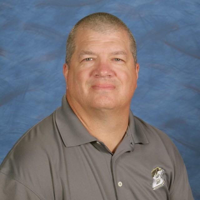 Michael Weeks's Profile Photo