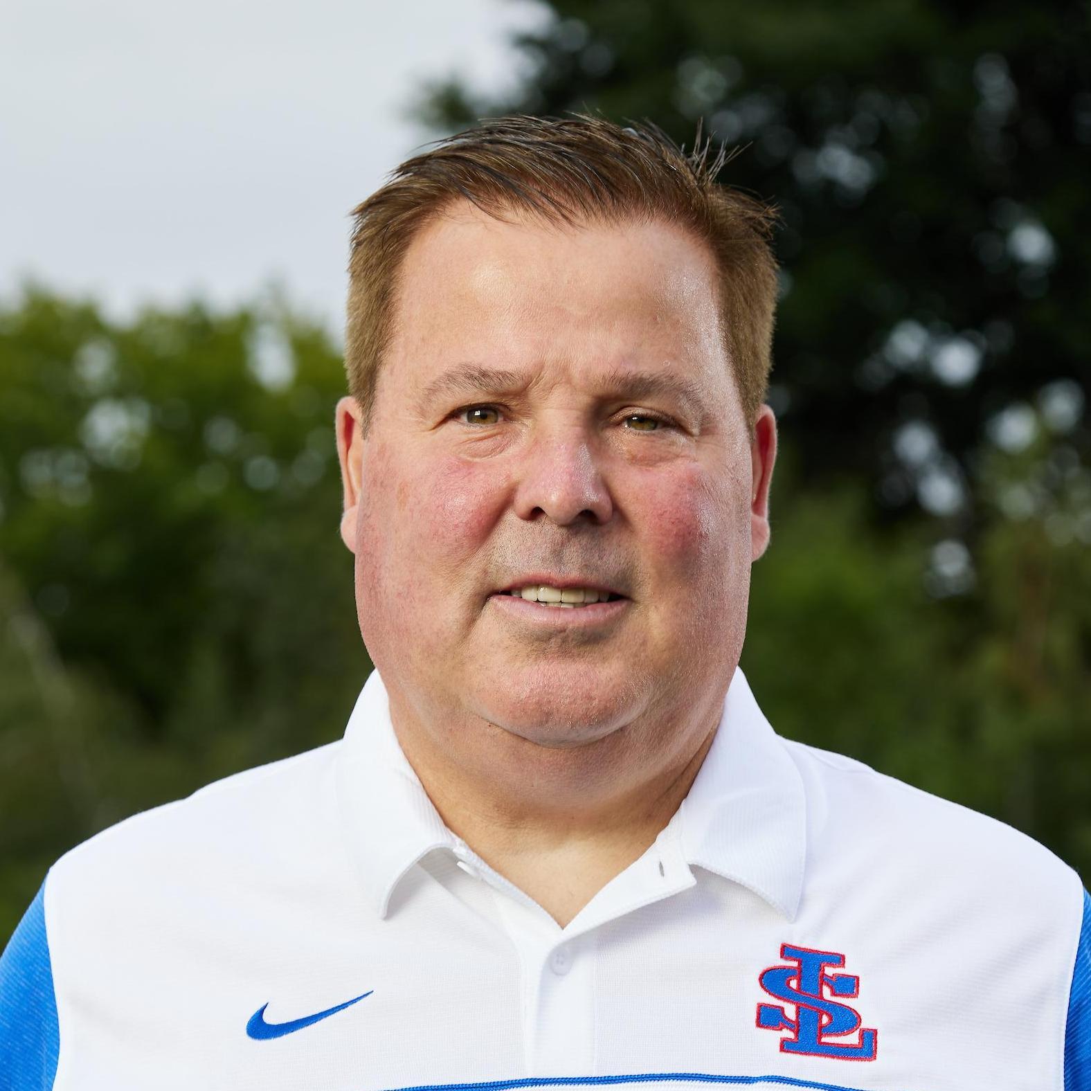 Monty Hawkins's Profile Photo