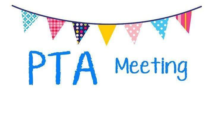PTA Meeting image