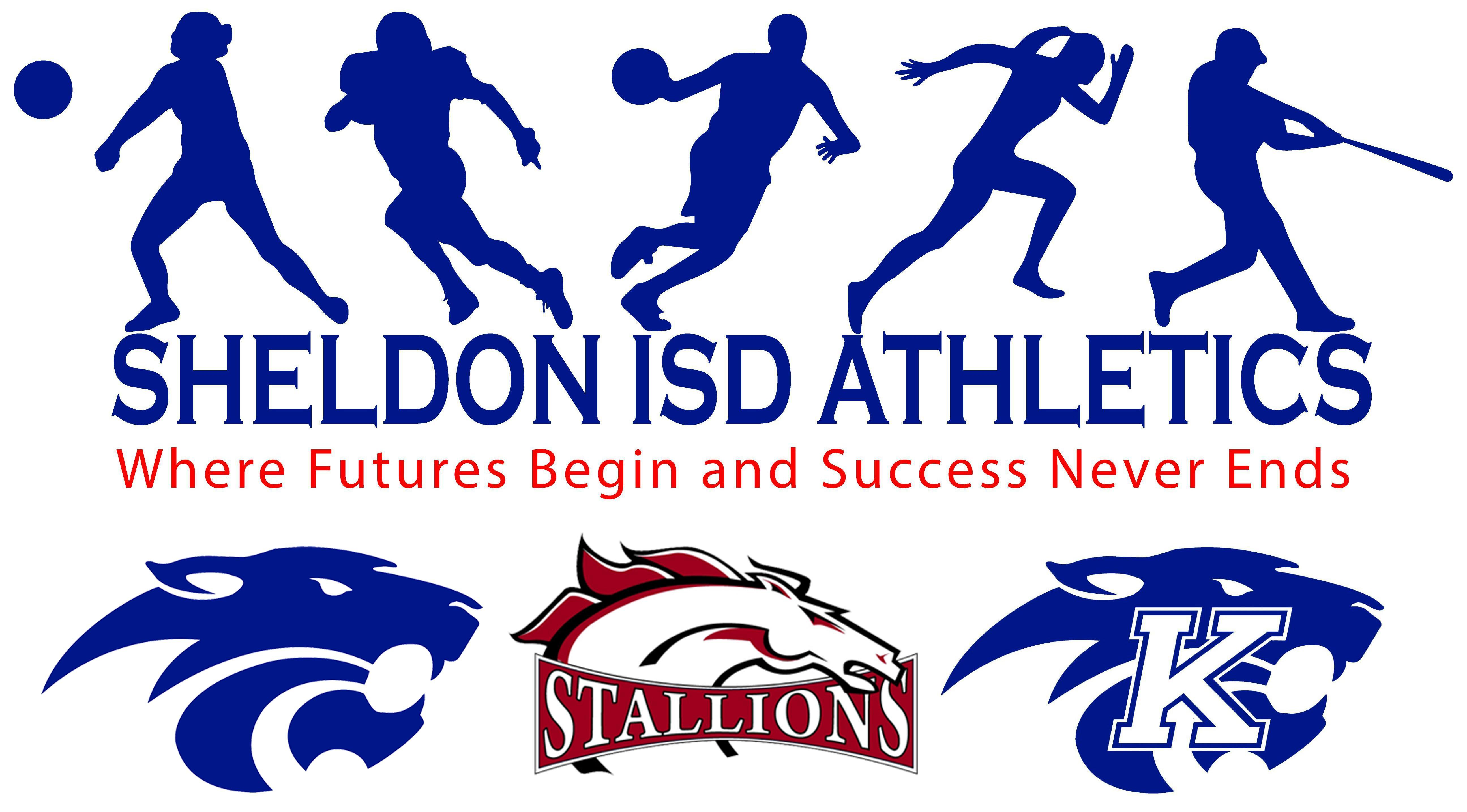 sheldon_isd_athletics_logos_and_slogan