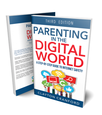 Cyper Cop Event: Parenting in a Digital World Thumbnail Image