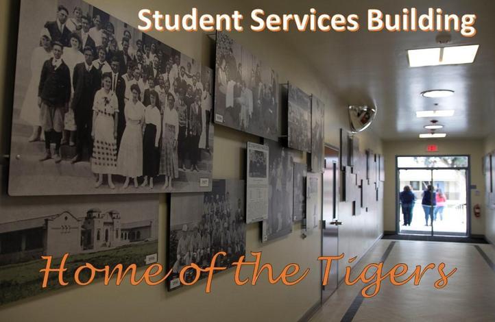 Wasco high school aries