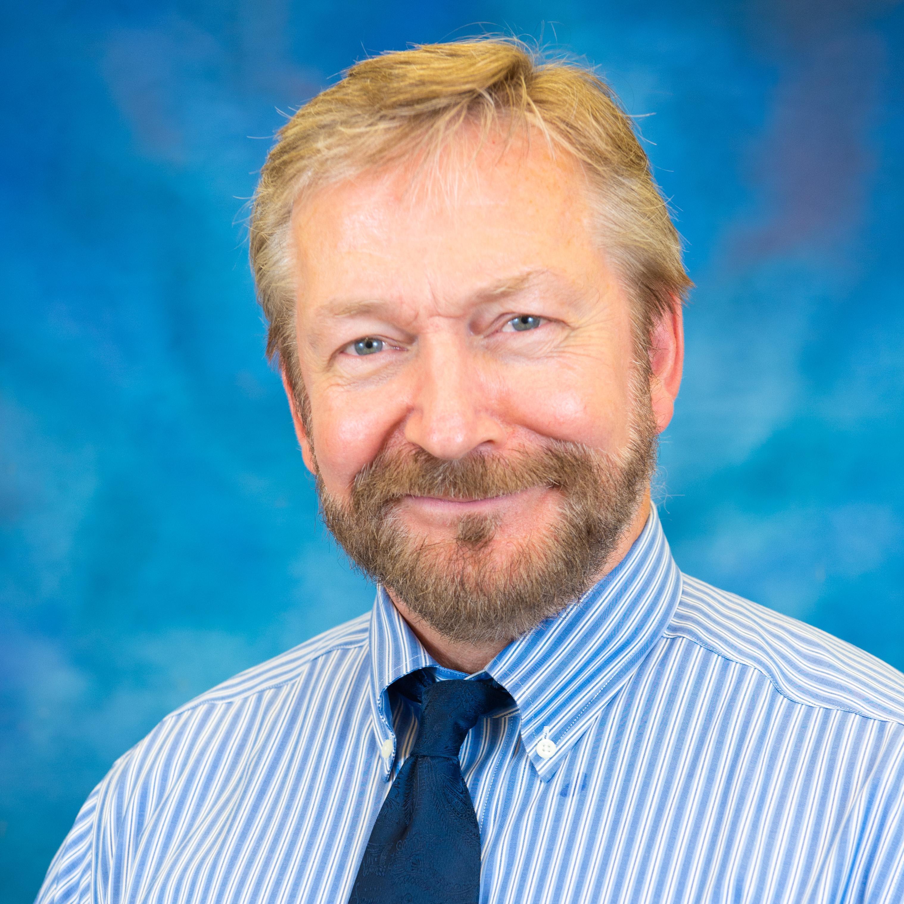 Michael Bernard's Profile Photo