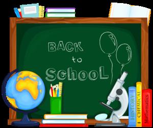 Image of Back to School logo