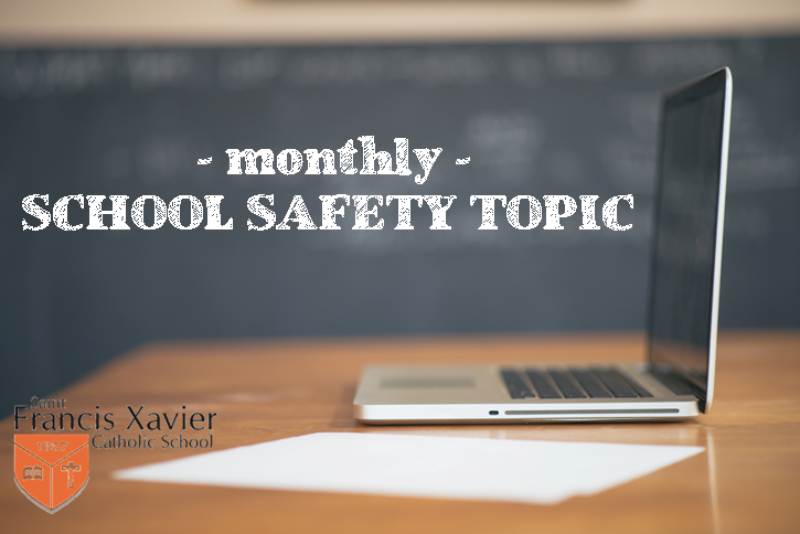 January School Safety Topic Thumbnail Image