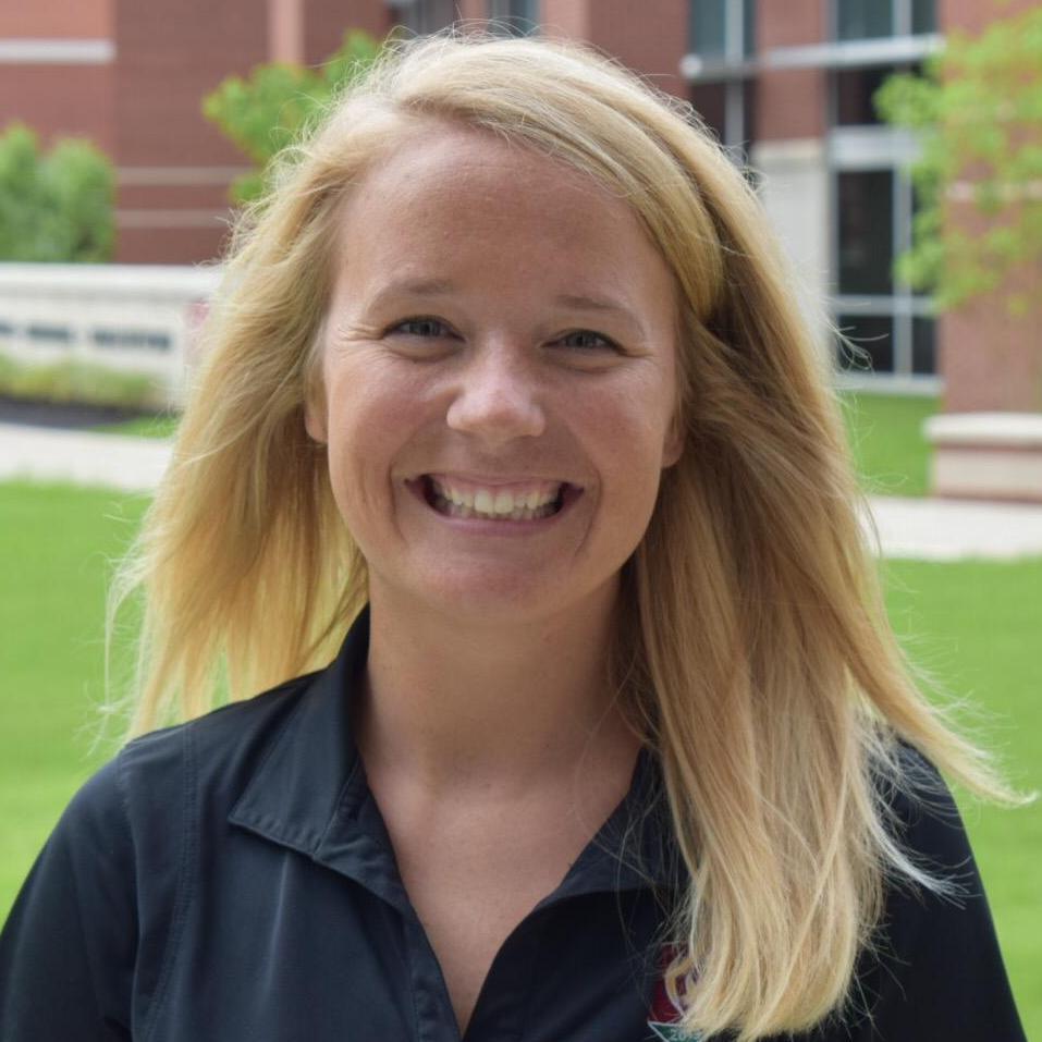 Sara Hodge's Profile Photo