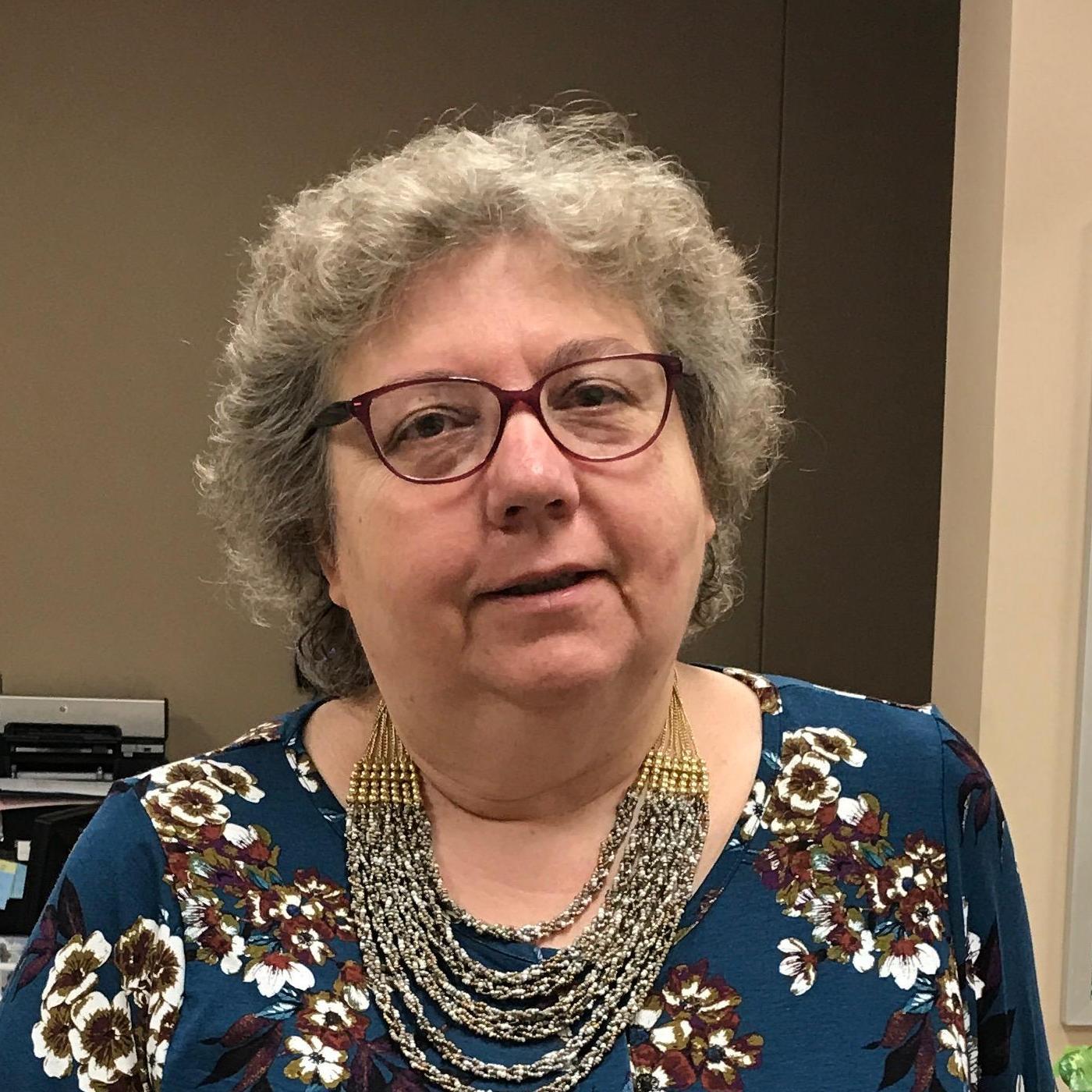 Margaret Critelli's Profile Photo