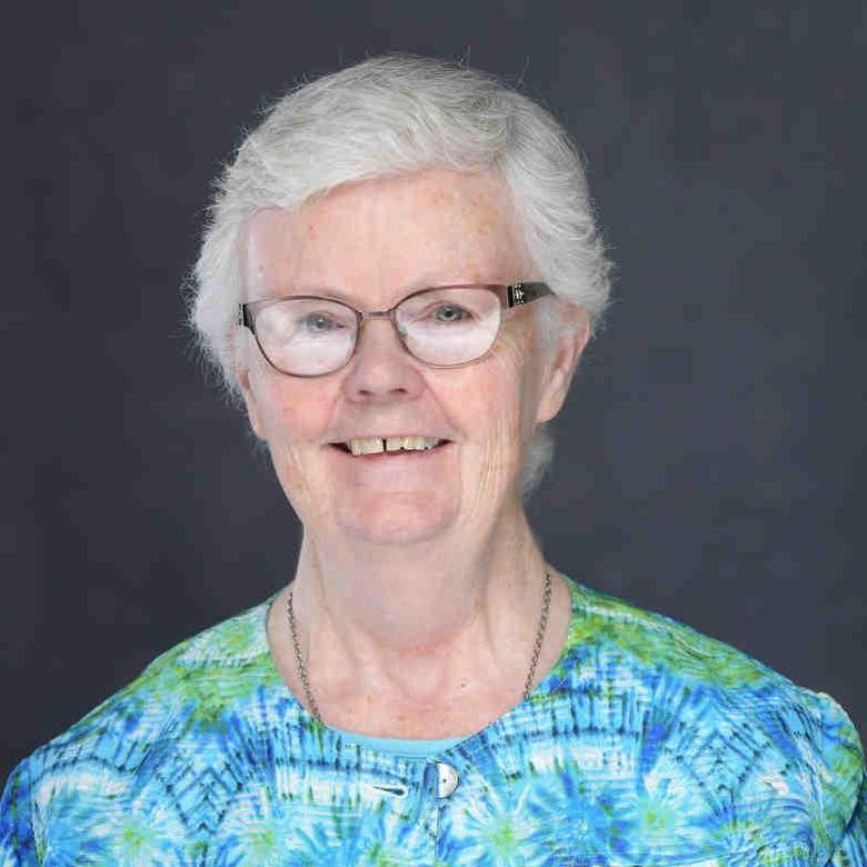 Margaret Gaffikin, F.S.P.'s Profile Photo