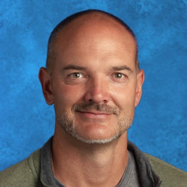 Vince Zinselmier's Profile Photo