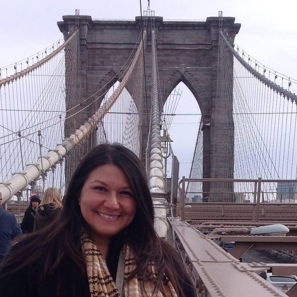 Luz Jimenez's Profile Photo