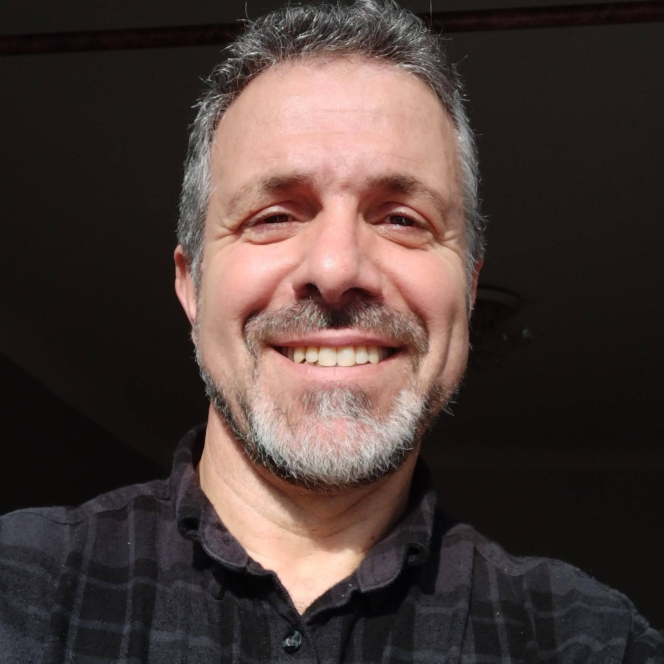 Khalid Kebbati's Profile Photo