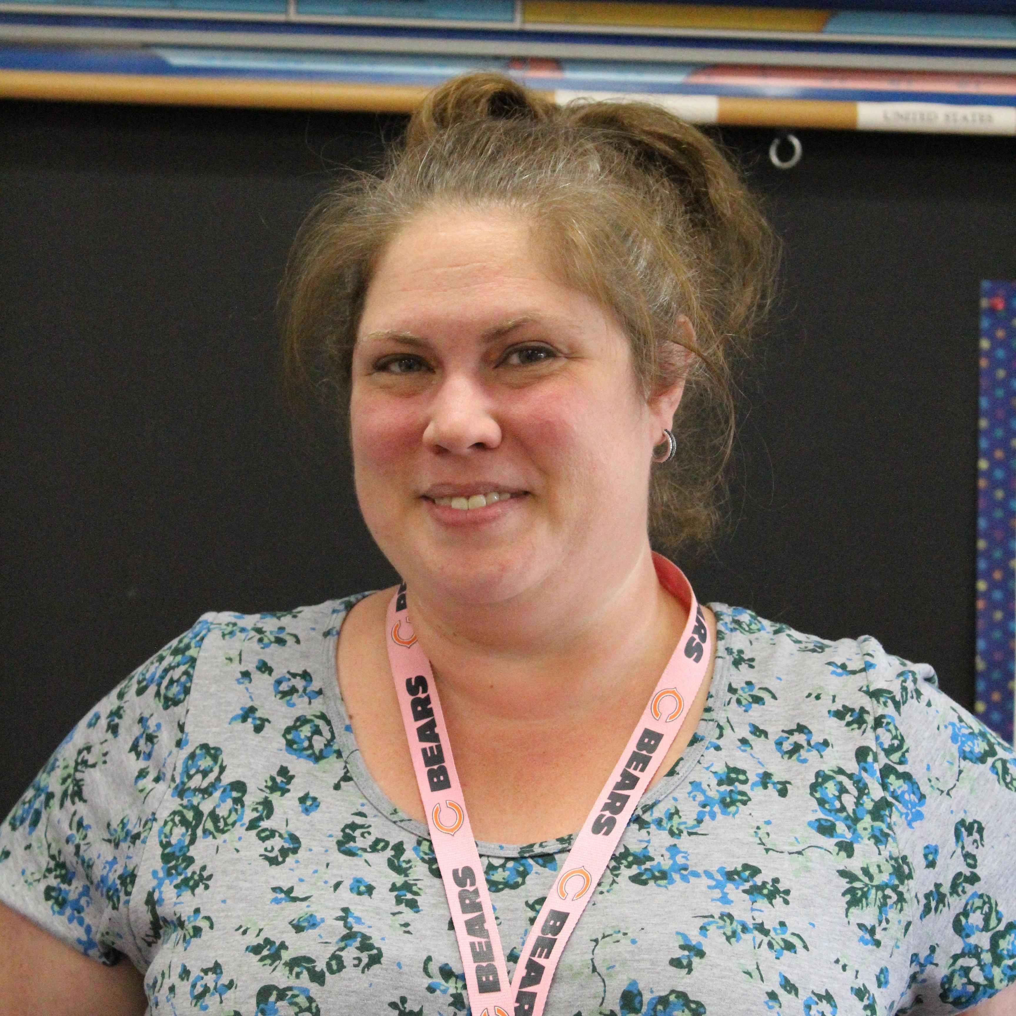 Stephanie Kubeck's Profile Photo