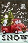 Thursday, December 13th:   Christmas Concert & Baked Goods Auction Thumbnail Image