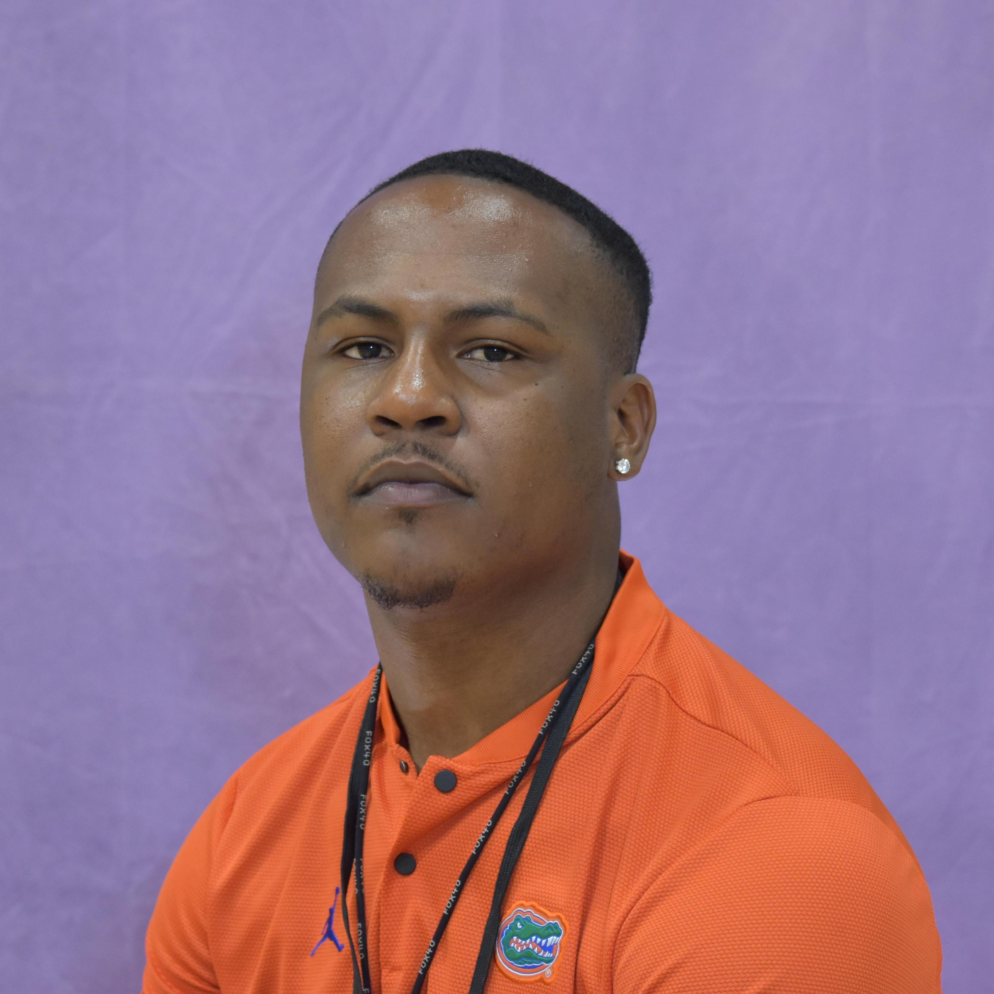 Isaac O'Neal's Profile Photo