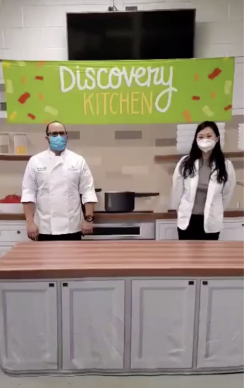 Chartwells food safety video