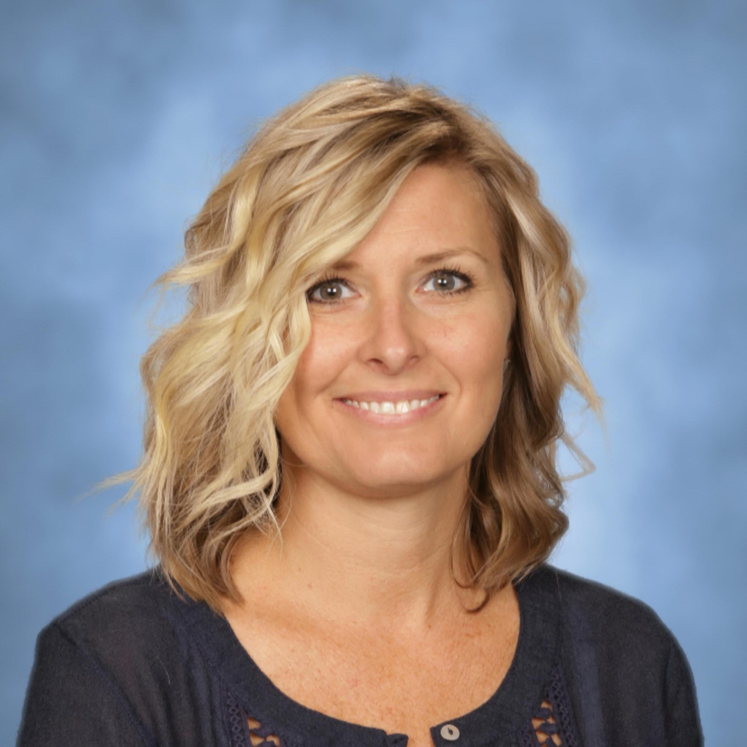 Tracy Reynolds's Profile Photo