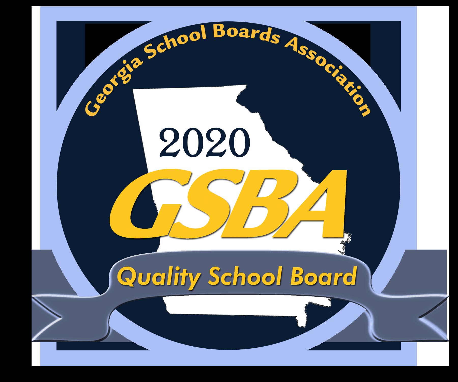 2020 Quality Board Badge