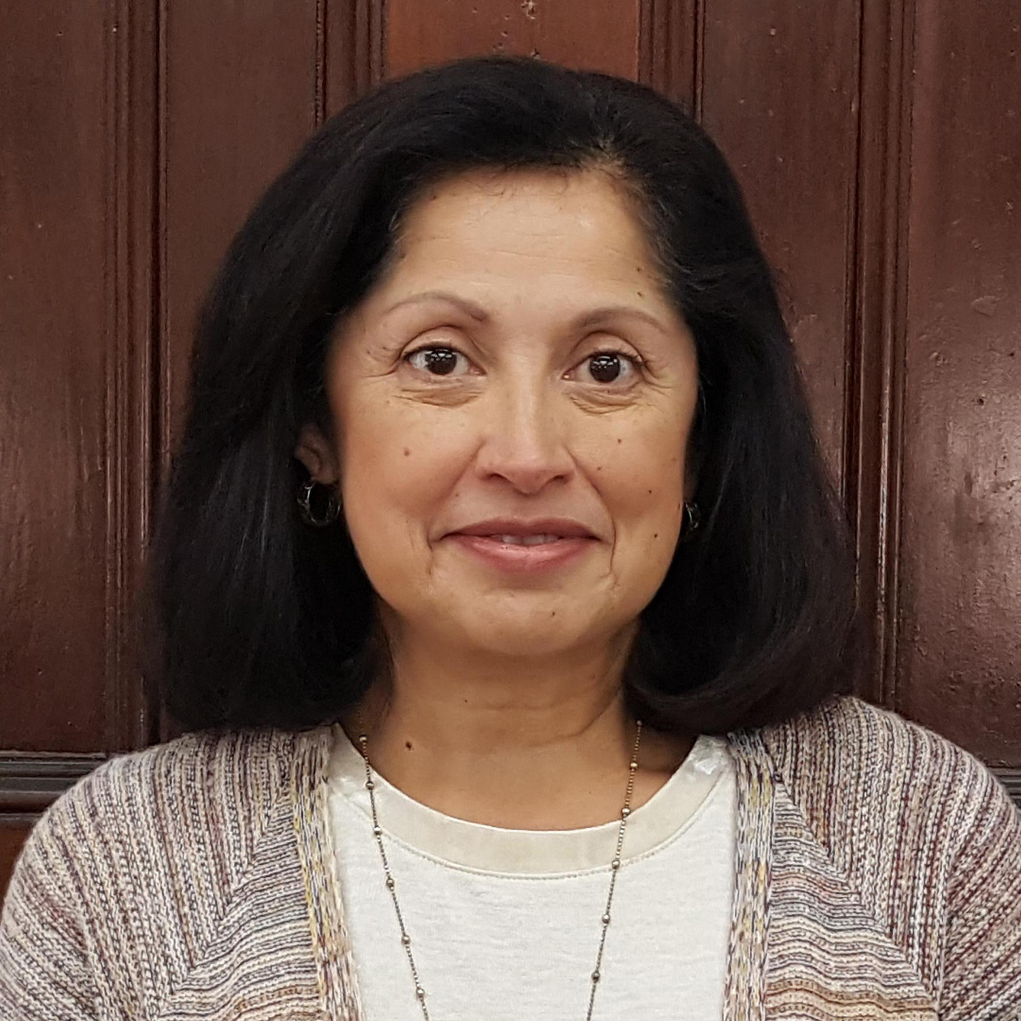 Georgina Cruz's Profile Photo