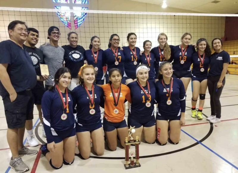 Jubilee-Brownsville Titans Win 1st Annual St. Joseph Tournament Featured Photo