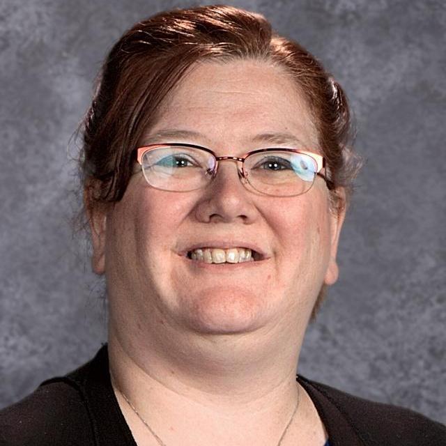 Theresa Brown's Profile Photo