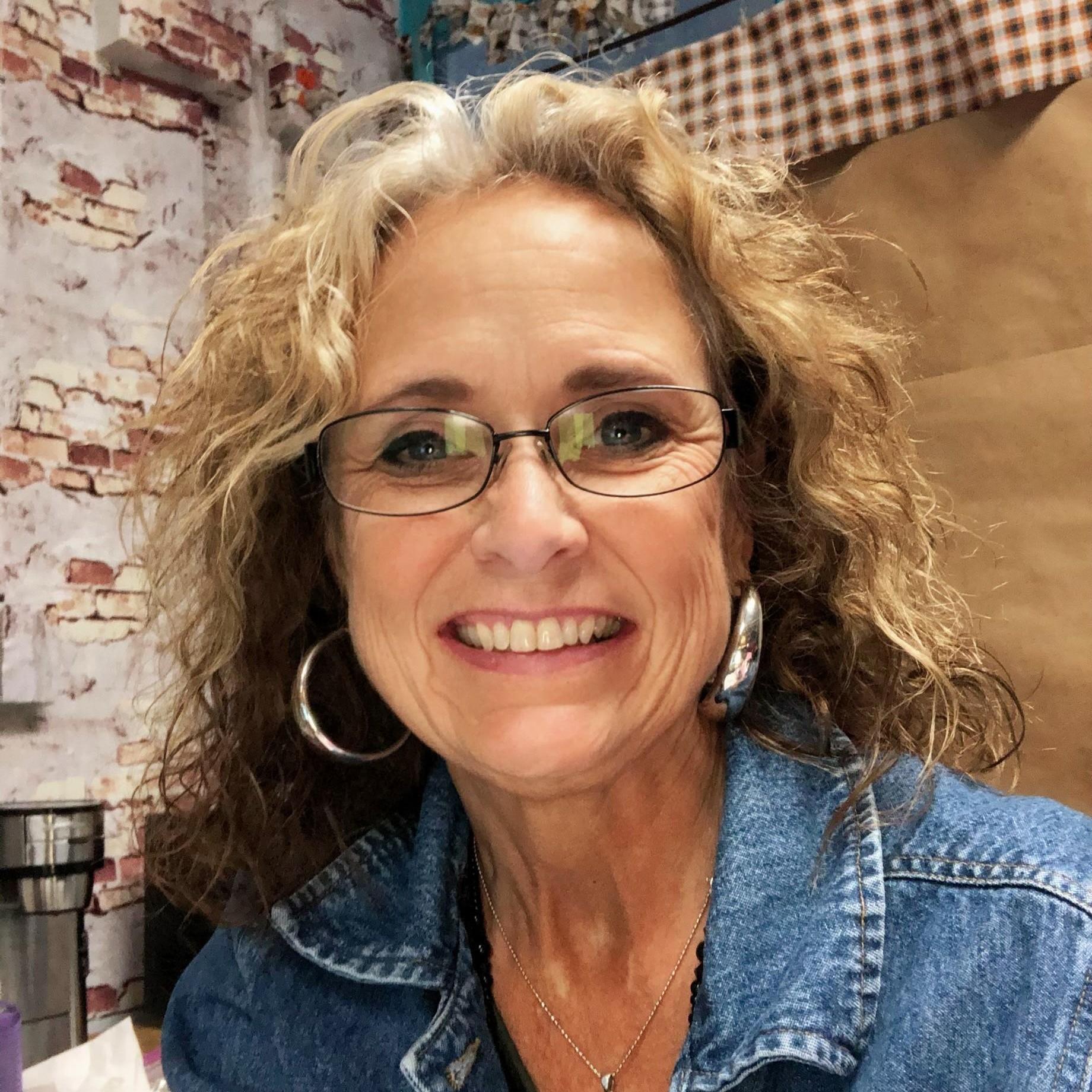 Kimberly Marshall-Paschal's Profile Photo