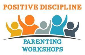 Positive Discipline Workshops