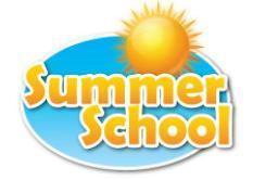 Summer School Clip Art