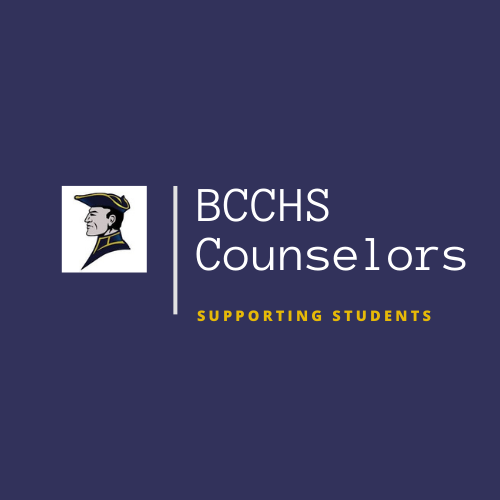 BCCHS Counselors Logo
