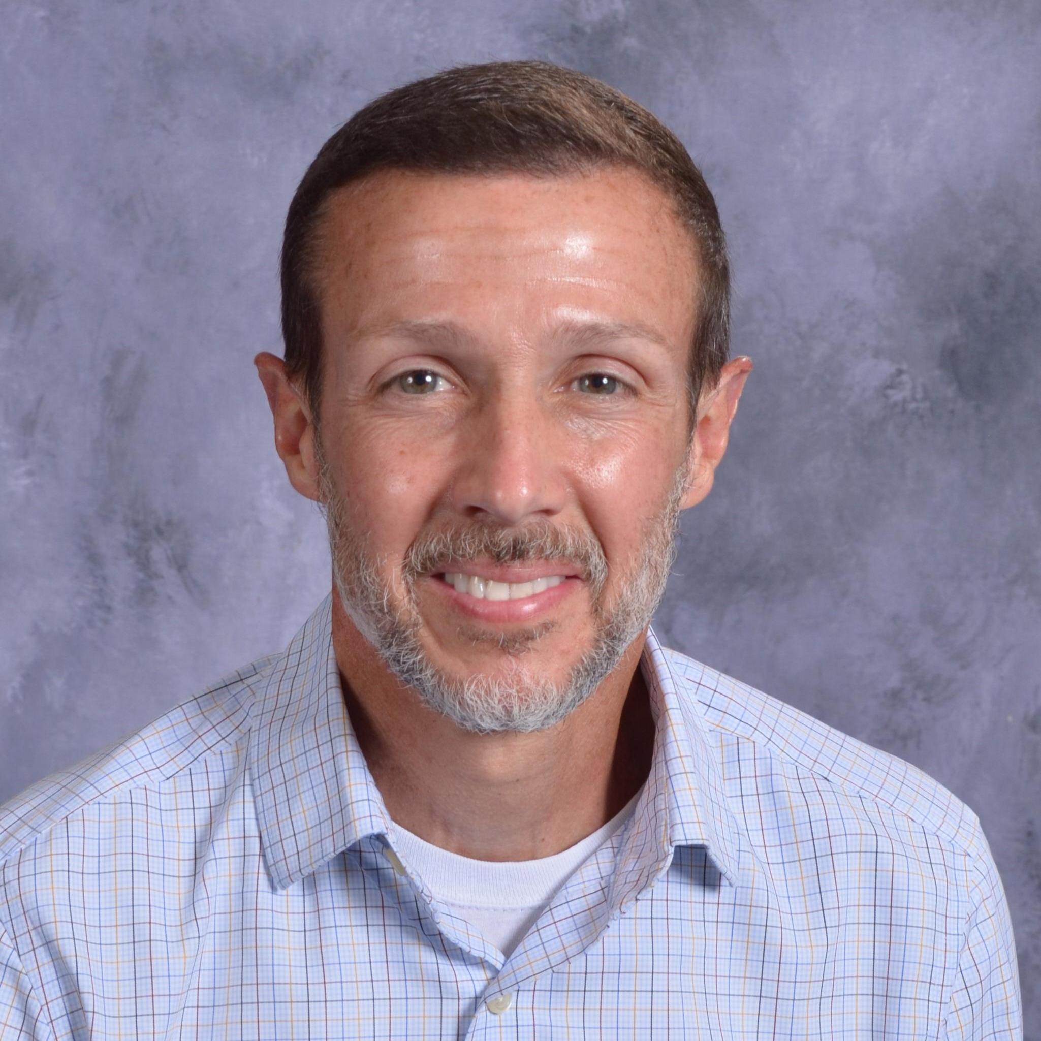 Dave Gkekas's Profile Photo