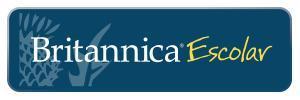 Britannica Escolar Logo