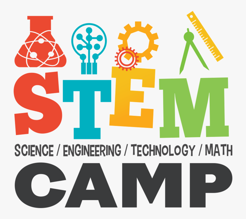 STEM Camp Thumbnail Image