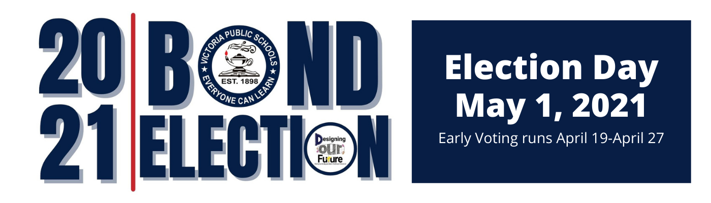 bond election banner