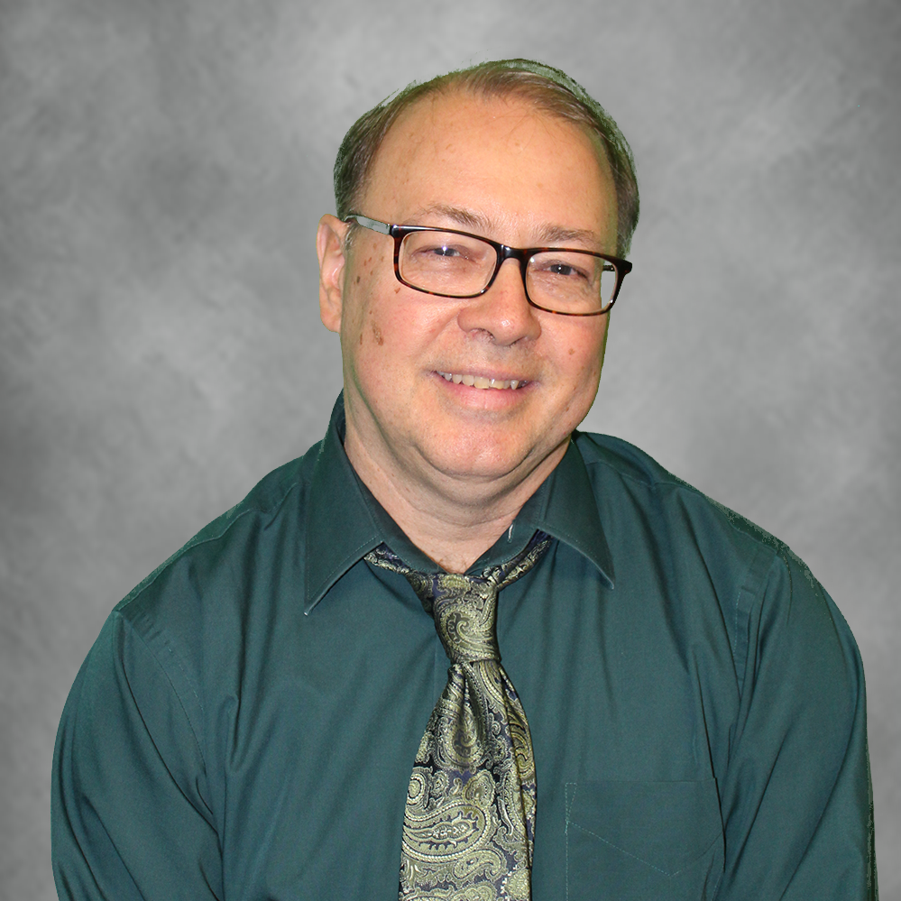 Stephen Darrup's Profile Photo