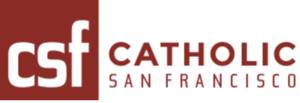 image of Catholic San Francisco logo