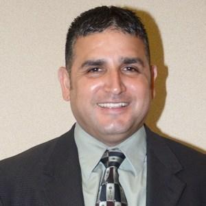 Photo of Juan Sandoval