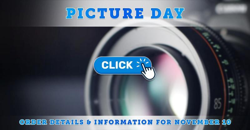 Picture Day: Order Details & Information for November 10