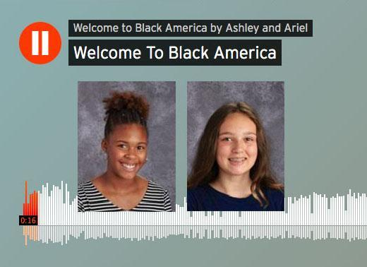welcome to black America podcast