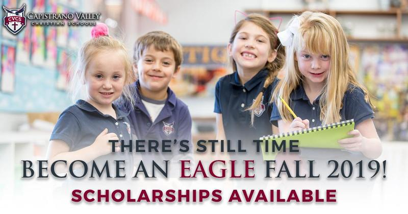 There Is Still Time to Become an Eagle! Featured Photo