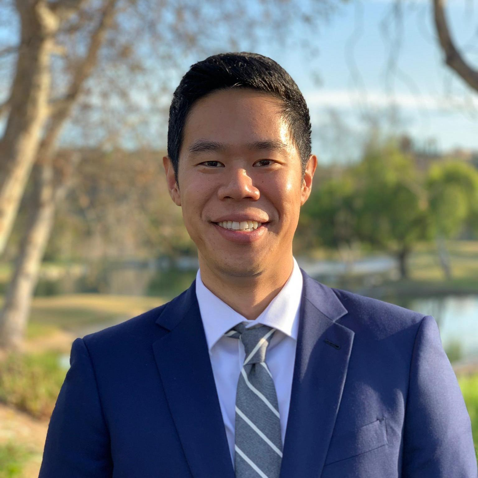 Jason Huynh's Profile Photo