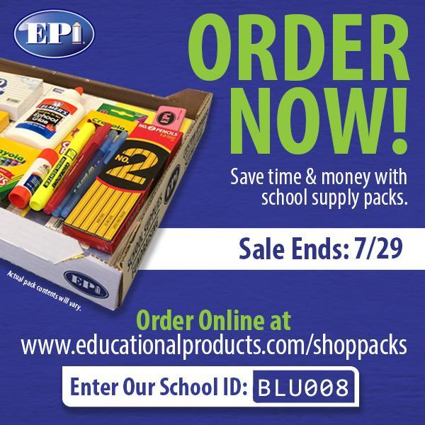 BTE School Supply Service Thumbnail Image