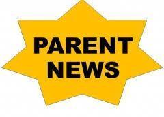 Parent News