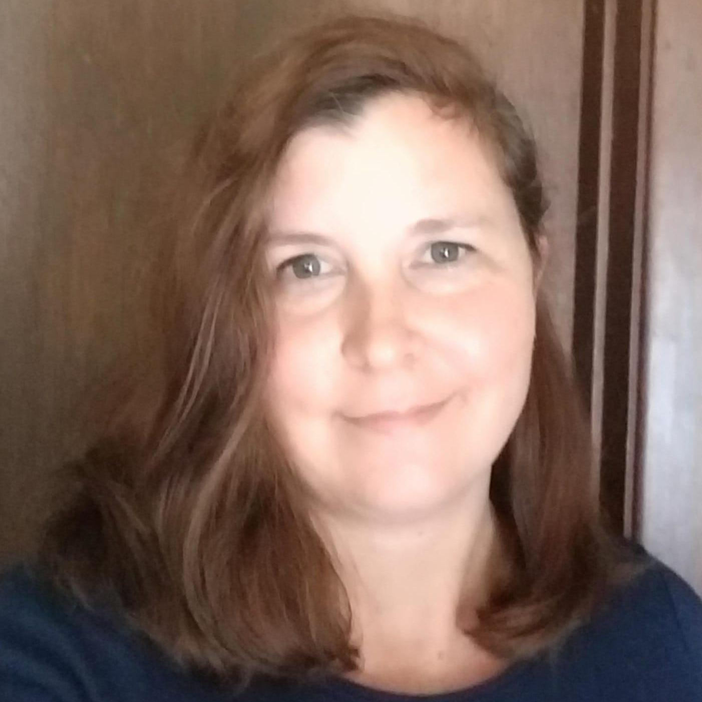Angela Teuton's Profile Photo